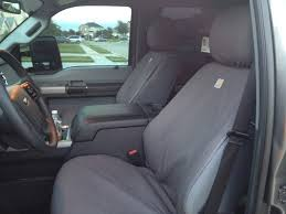 Used Ford F250 Truck Seats - update on my f250 f150online forums