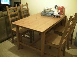 FS Furnitures Bedroom Living  Dining Sets AV Rack Beyondca - Ikea leksvik drop leaf dining table