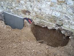 Basement Dig Out Cost by Adding Height To Your Basement Underpinning Or Benching