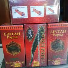 minyak lintah papua leech and eel fats for penis enlargement and