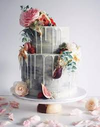 modern wedding cakes wedding cake trends that will you drooling in no time
