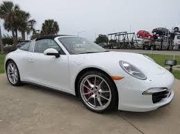 porsche 911 targa white car picker white porsche 911