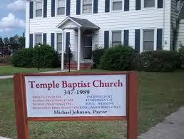 Landscaping Jacksonville Nc by Temple Baptist Church U2013 Jacksonville Nc