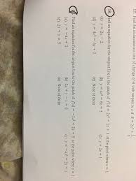 calculus archive october 25 2016 chegg com