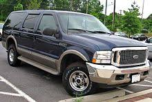 2000 ford excursion ford excursion