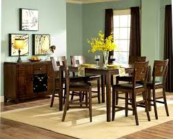 bathroom cute ese style dining room table furniture charming