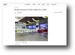 Award Winning Interior Design Websites by Award Winning Wave Is Interior Design Magazine U0027s Trend For 2017