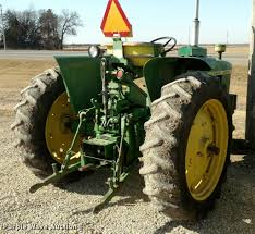 john deere 2010 tractor item bu9936 sold march 22 ag eq