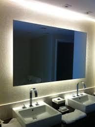 bathrooms design mirror with light bulbs led vanity mirror
