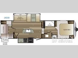 Fifth Wheel Rv Floor Plans by New 2017 Keystone Rv Cougar X Lite 28dbi Fifth Wheel At Cooper U0027s