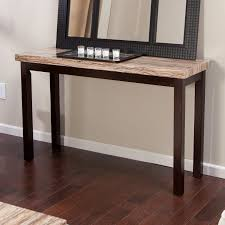 Entryway Console Table by Carmine Console Table Walmart Com