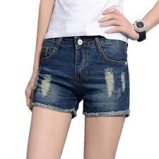 aliexpress com buy 2017 summer style women slim denim shorts