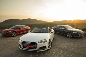 brat car the brat pack audi u0027s new a5 range primarily targets affluent