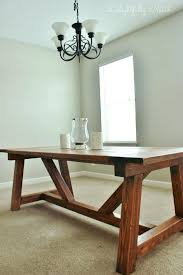 farmhouse dining table with chairs and bench awesome basic