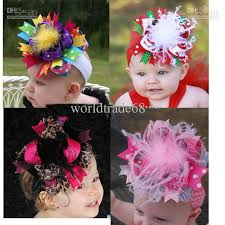 hair bows wholesale hair bows headband bands hairbows hair accessories grosgrain