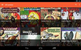 how to get free books on android how to get comic books for free on all android devices android