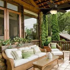 Wood Porch Ceiling Material by Pleasant Porch Home Furniture Decor Contain Exceptional White