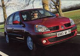 renault congo croatia 2003 renault clio distant leader at 9 u2013 best selling