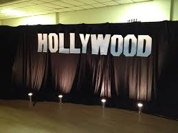 cheap hollywood decorations home design ideas