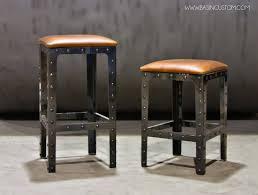 bar stool leather bar stool cushions ideas inexpensive bar