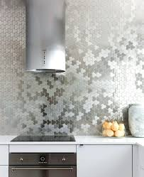 stainless steel tiles for kitchen backsplash stainless steel backsplash tiles we rundumsboot club