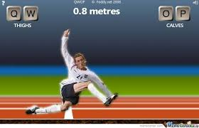 Peter Crouch Meme - peter crouch can do qwop by recyclebin meme center