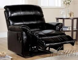 Reclining Sofa Chair by Thomasville Leather Reclining Sofa