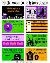 Halloween Printable Free Free Halloween Printables My Mommy Style