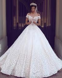 beautiful wedding dresses best 25 gown wedding dresses ideas on white