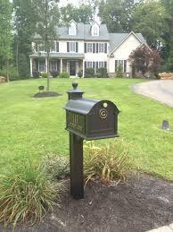 Whitehall Wall Mount Mailbox Whitehall Balmoral Mailbox Package