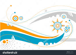 design using complimentary colors edit you stock vector 1370961