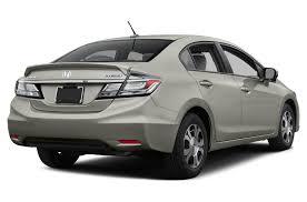 nissan hybrid 2015 2015 honda civic hybrid price photos reviews u0026 features