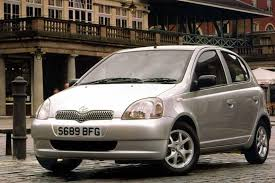 toyota yaris sr review toyota yaris 1999 2006 used car review car review rac drive