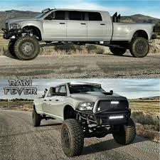 dodge ram runner the mega ram runner has a special place in my heart