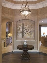 Chandelier Foyer Wonderful Chandelier For Entrance Foyer Hallway Decorating Ideas