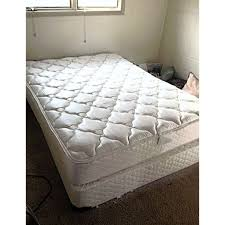 impressive box spring queen mattress best full size mattress and