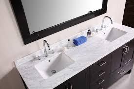 bathroom 66 double sink vanity bathroom warehouse richmond 31