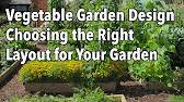 how to layout a vegetable garden p allen smith classics youtube