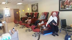 lovely nails hair salon durham nc 27705