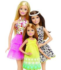 barbie 20 surprising facts u0027s favourite doll closer