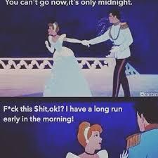 Cinderella Meme - movie memes about fitness popsugar fitness australia photo 12
