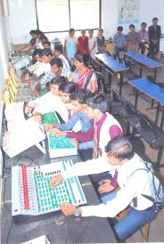 electronics and communication shri vasantrao potdar polytechnic