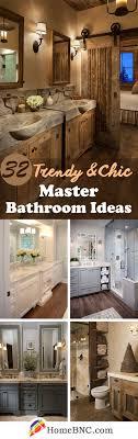master bathroom decor ideas 32 best master bathroom ideas and designs for 2018
