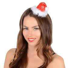 christmas hair accessories fabulous christmas hair accessories from mane n