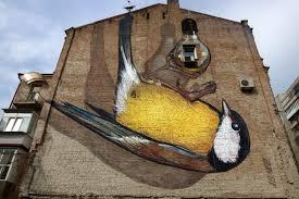kiev s most stunning wall murals 2017 guide best of kiev freedom