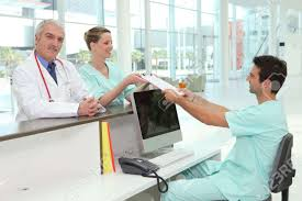 Best Doctor Resume Example Livecareer by Resume For Doctor Office Receptionist Obviously Collect Ml