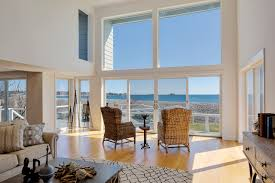 1930 Homes Interior The Best Waterfront Homes For Sale On The North Shore Landvest