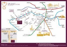 Metro Train Map Backpacking Delhi On A Cheap Biyahe At Foodtrip Ni Josemanuel