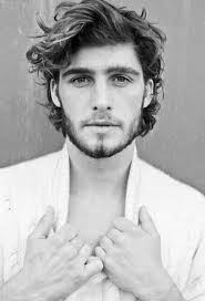 medium haircuts for curly thick hair 20 best hairstyles for men with thick hair men hairstyles wavy