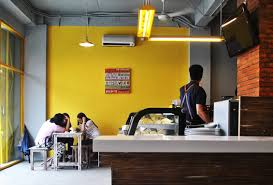 Yellow Truck Coffee don t touch my food yellow truck coffee depok nongki ala mahasiswa
